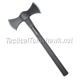 SOG F12-N Double Headed Battle Axe